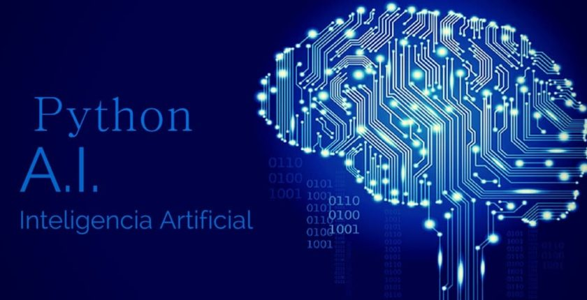 Python nell'Intelligenza Artificiale